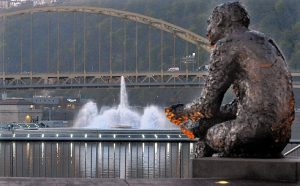 beautiful outdoor places in Pittsburgh