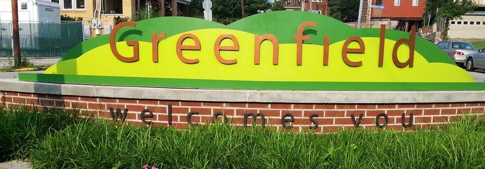 Pittsburgh Neighborhoods: Greenfield
