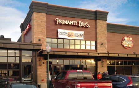 Primantis coming to the waterfront