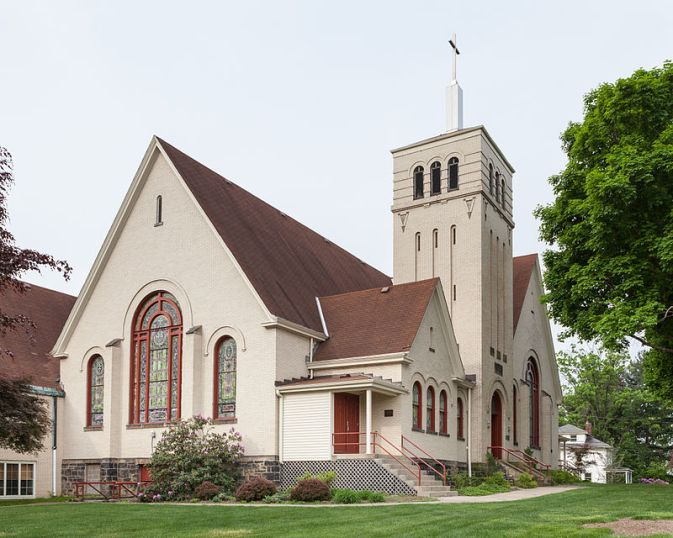 History of Bethel Park