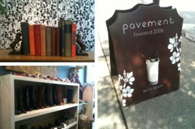 shops in lawrenceville