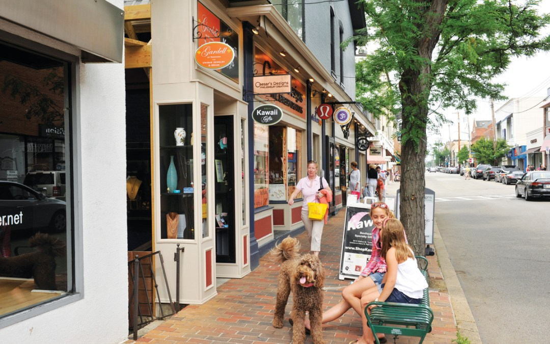 Great Restaurants to Dine At in Shadyside