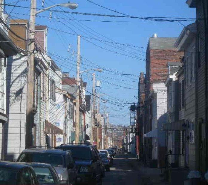 the south-side-narrow-street