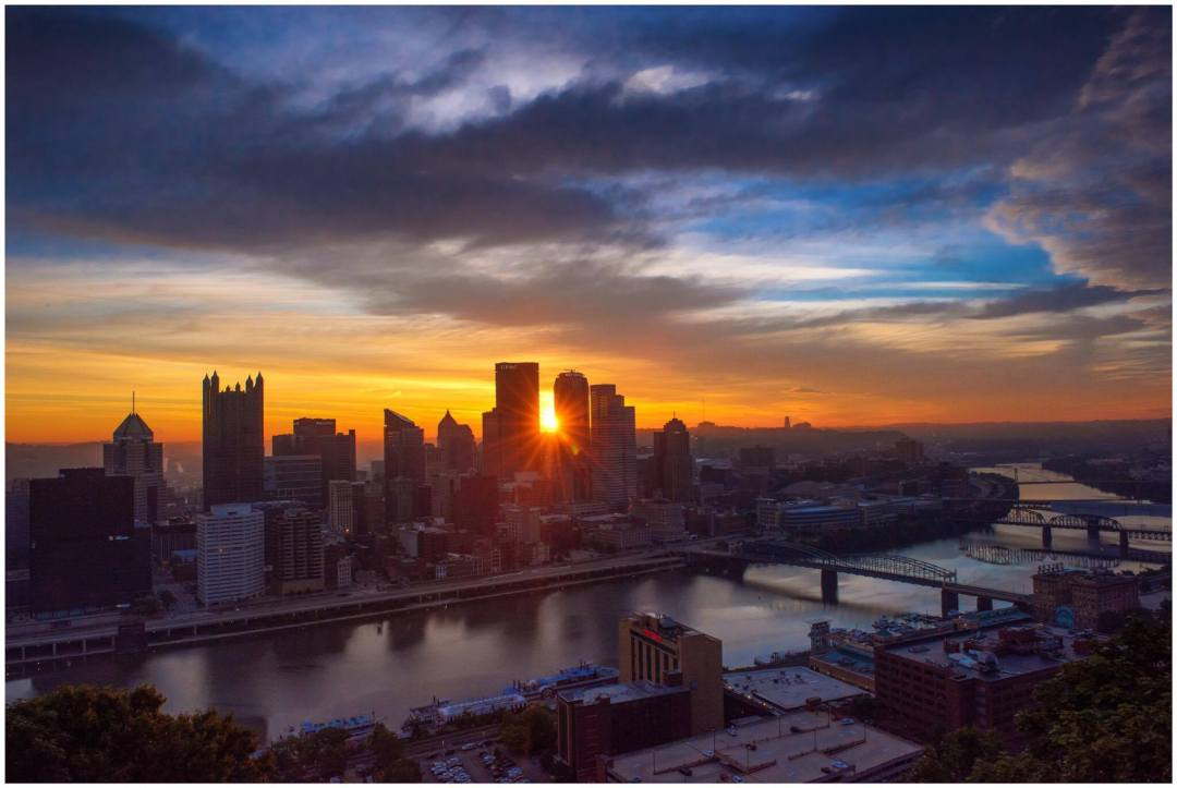 Edward Coll Photography is Pittsburgh Beautiful