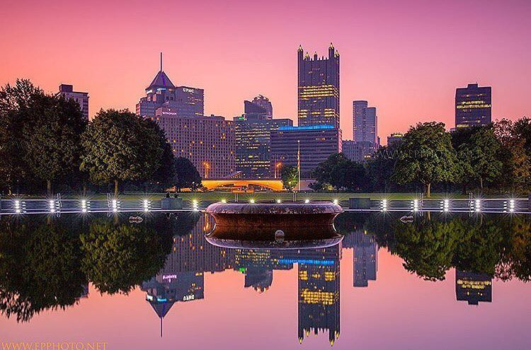 Emmanuel Panagiotakis Photography is Pittsburgh Beautiful