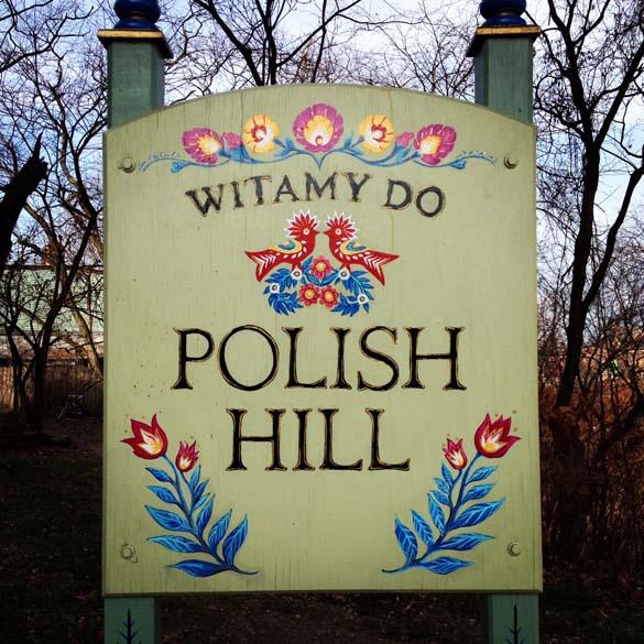 Polish Hill