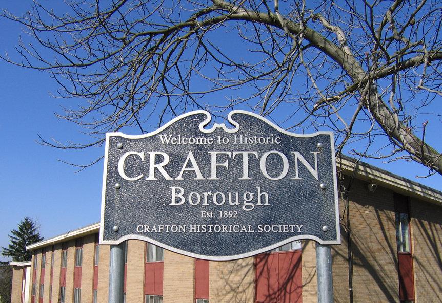 Crafton
