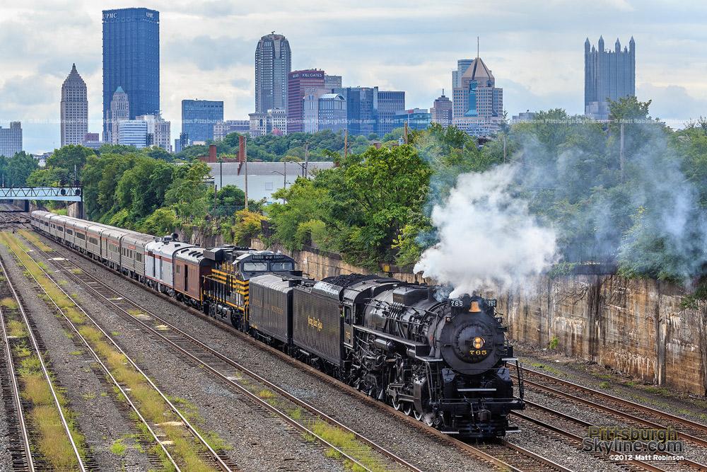 Pittsburgh Neigborhoods: California-Kirkbride
