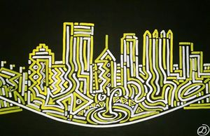 Painting Pittsburgh