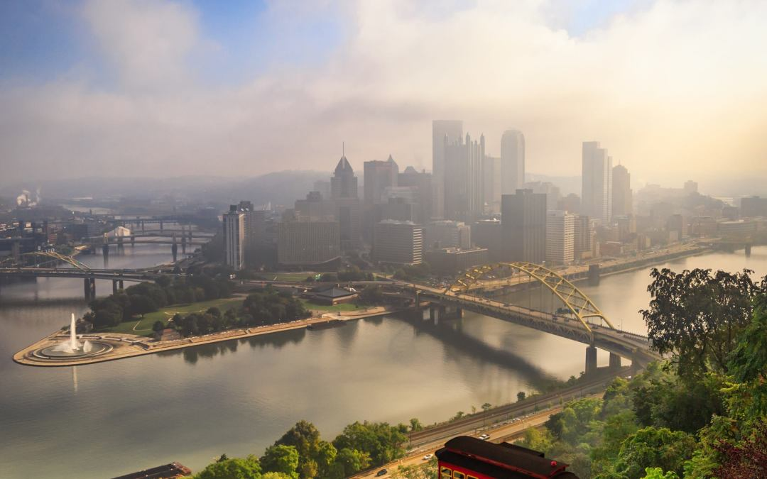 Things to do in Pittsburgh this Weekend (5-19 through 5-21)