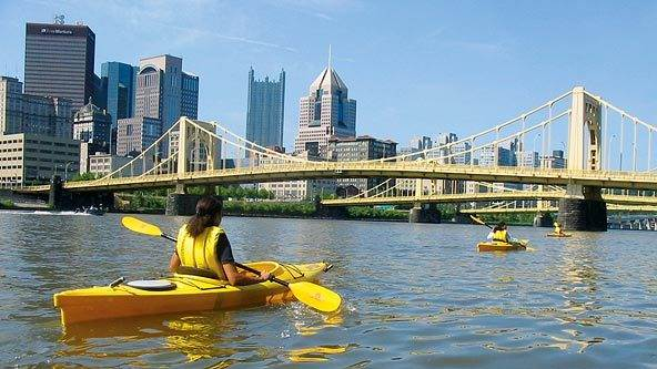 Things to do in Pittsburgh this Weekend (6-2 through 6-4)