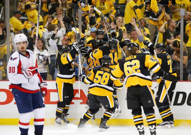 Pittsburgh Penguins Trivia