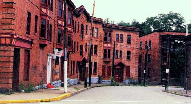 History of Wilkinsburg