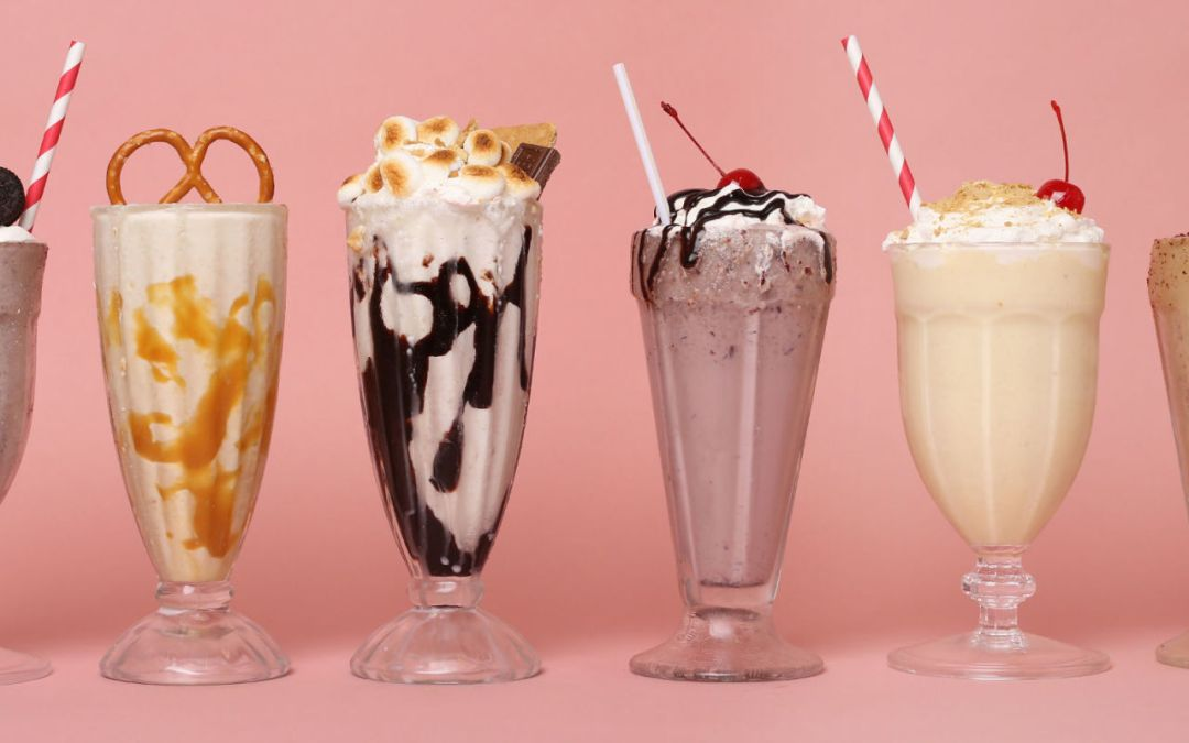 7 Of the Most Delicious Milkshakes in Pittsburgh