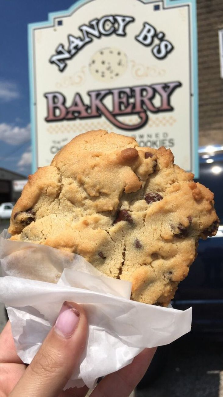 Delicious Cookies in Pittsburgh