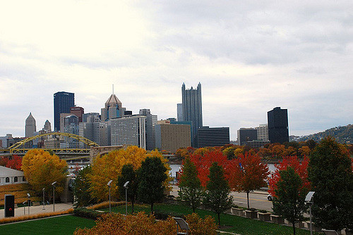 5 Great New Places to Hang Out in Pittsburgh