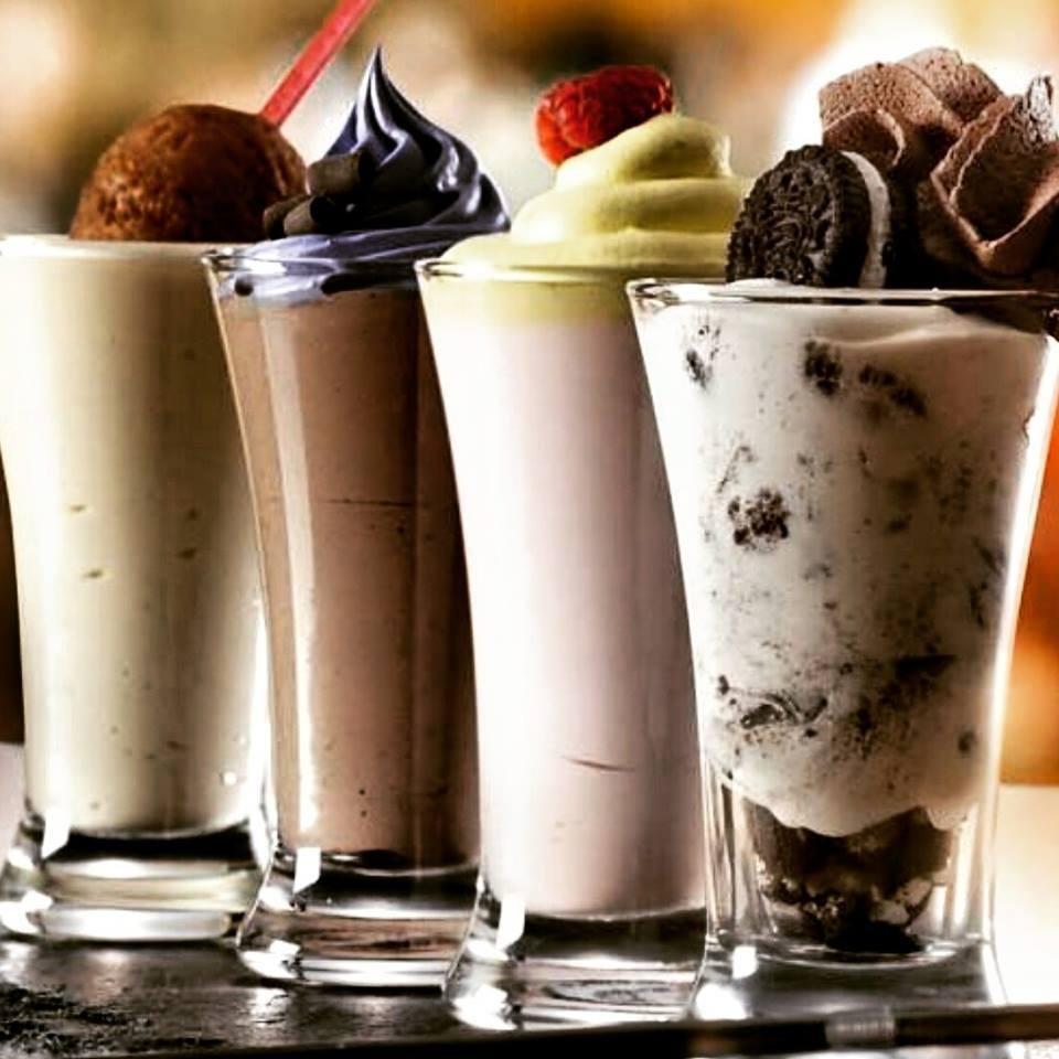 Delicious Milkshakes in Pittsburgh