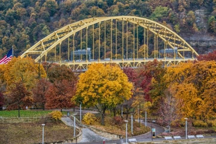 Fall Pittsburgh