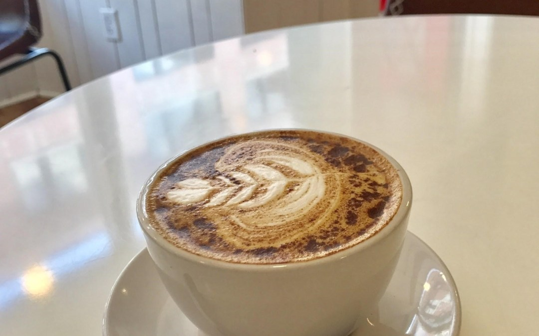 5 Best Cafes and Coffee Shops on Pitt's Campus