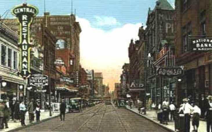 history of McKeesport