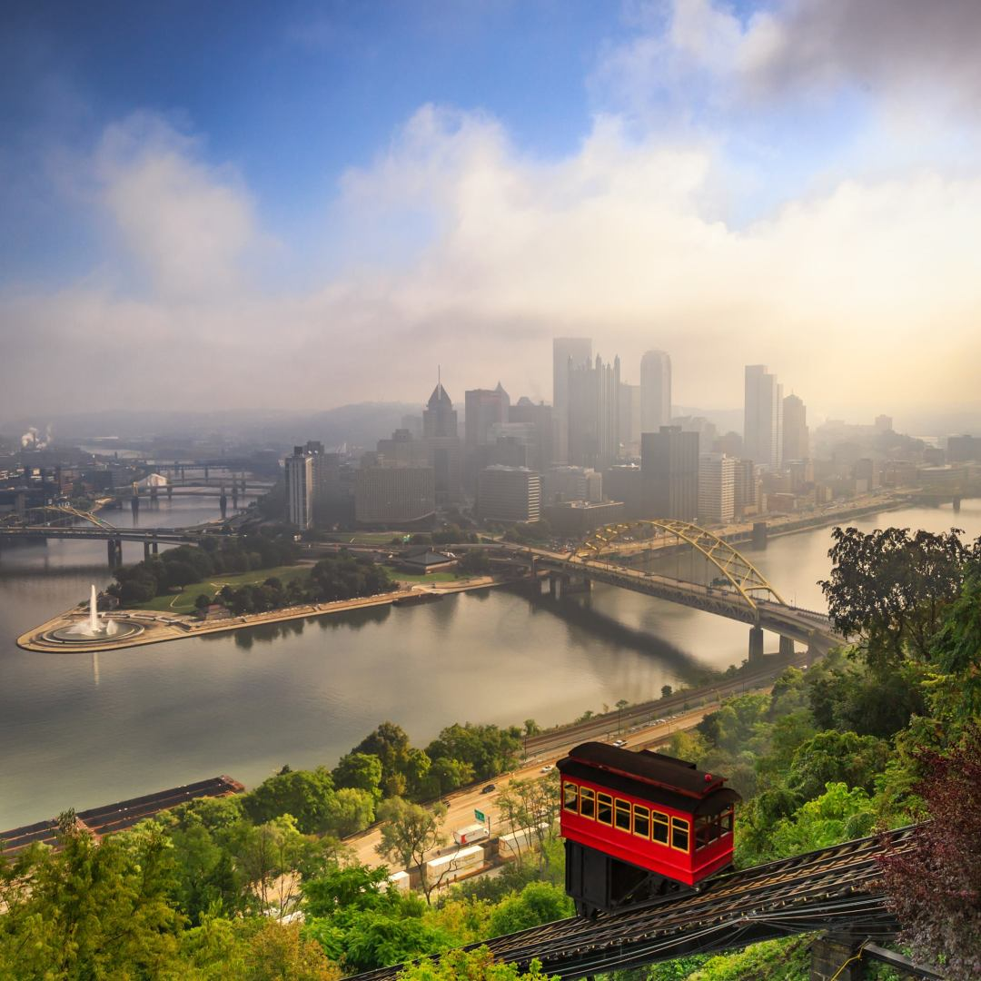 Pittsburgh Attractions