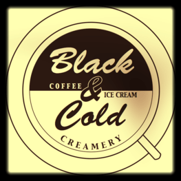 Black and Cold Creamery