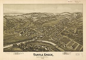 Turtle Creek
