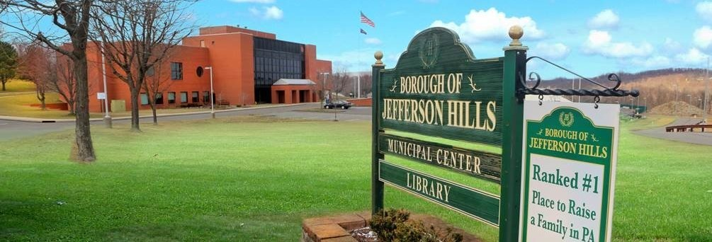 History of Jefferson Hills