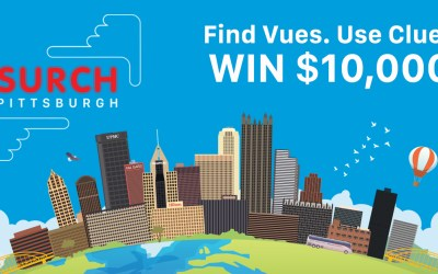 There's Still Time to Join SURCH Pittsburgh
