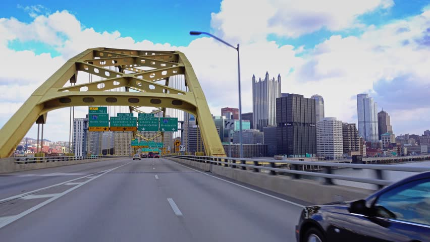 Grew Up in Pittsburgh