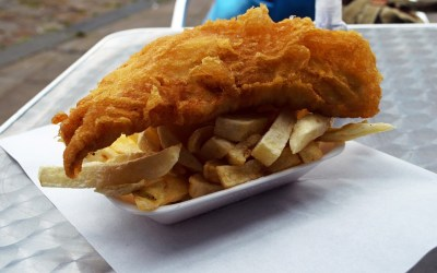 Your Guide to 2018 Pittsburgh Fish Fries