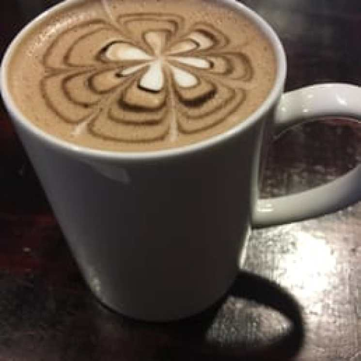 Hot Chocolate in Pittsburgh
