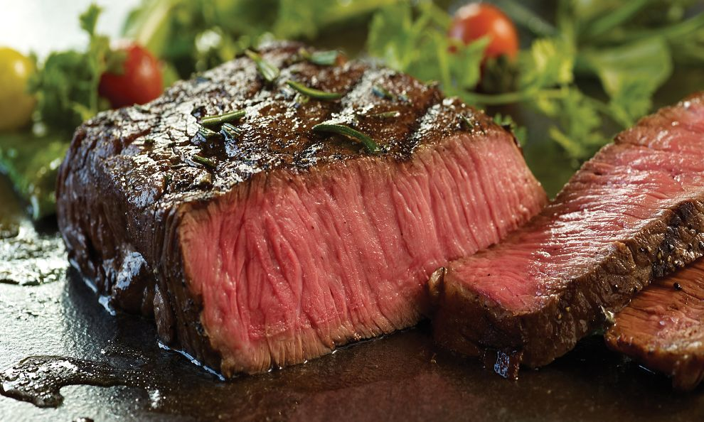 7 Places for the Best Steak in Pittsburgh