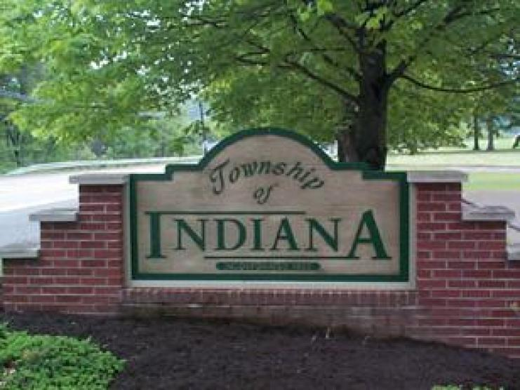 History of Indiana Township