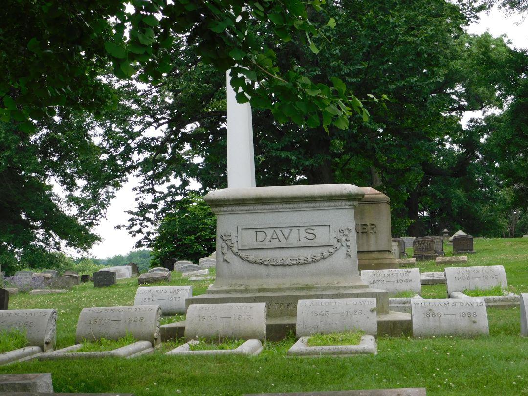 Homewood Cemetery
