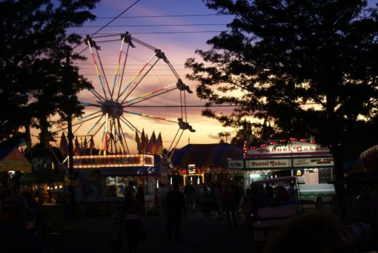 Fairs Around Pittsburgh