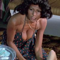Nude Pinup: Happy Birthday Pam Grier And Next Week It's Back To Little Italy