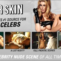 Jennifer Lawrence's Official Topless Debut From Mr Skin