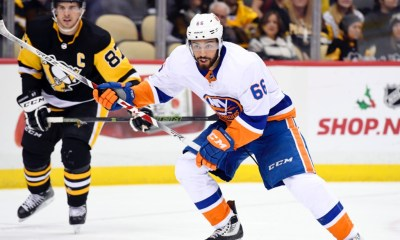 Pittsburgh Penguins, NHL free agent Josh Ho-Sang