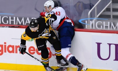 Pittsburgh Penguins, Tom Wilson