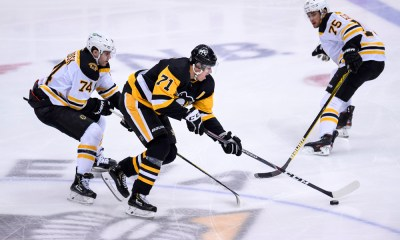 NHL trade, Pittsburgh Penguins, Boston Bruins, Evgeni Malkin