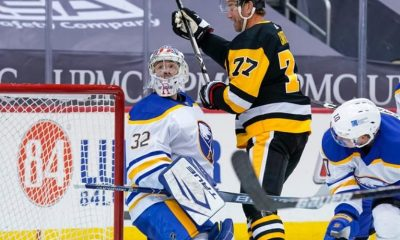 Pittsburgh Penguins Jeff Carter, Michael Houser, NHL trade