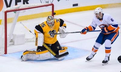 Pittsburgh Penguins, Tristan Jarry