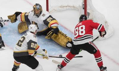 NHL free agent Trade rumors: Marc-Andre Fleury NHL playoffs