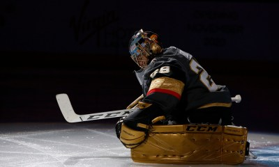 Pittsburgh Penguins trade Marc-Andre Fleury