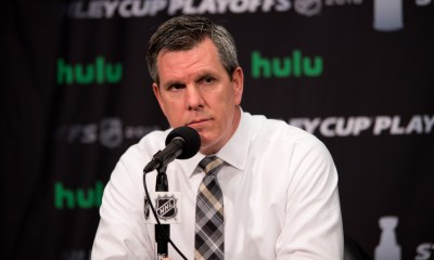 Mike Sullivan Pittsburgh Penguins