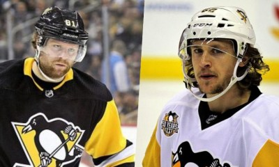 Penguins trade Phil Kessel, Carl Hagelin
