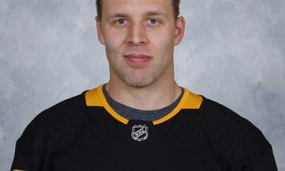 Pittsburgh Penguins trade rumors Jack Johnson