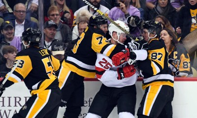 Jack Johnson Pittsburgh Penguins Trade Rumors