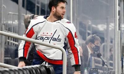 Pittsburgh Penguins, Tom Wilson, Washington Capitals